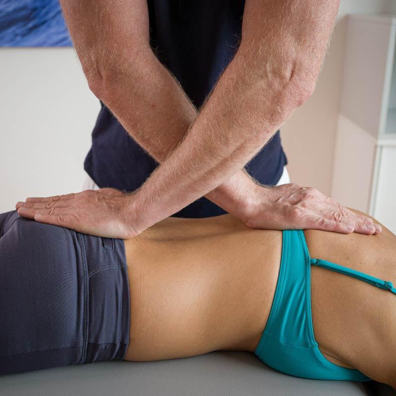 Physiotherapie Berlin Tegel